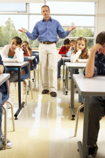 The Real Priority: Helping Every Teacher Improve