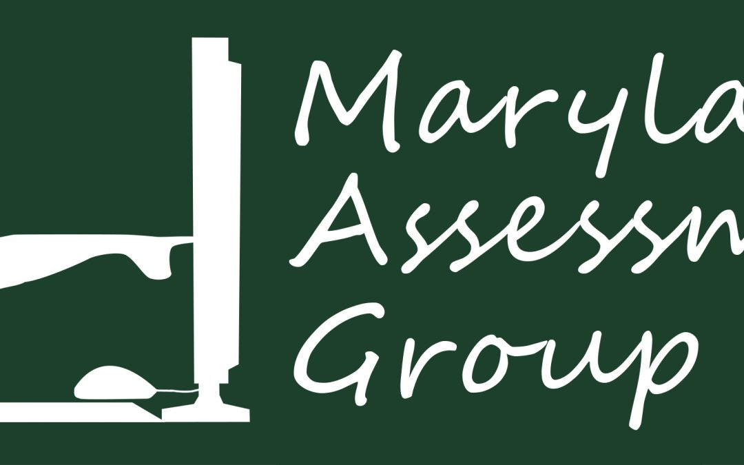 Welcome, Maryland Assessment Group!
