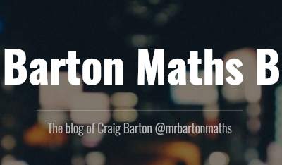 Mr. Barton Maths Podcast: Dylan Wiliam on Creating the Schools our Children Need